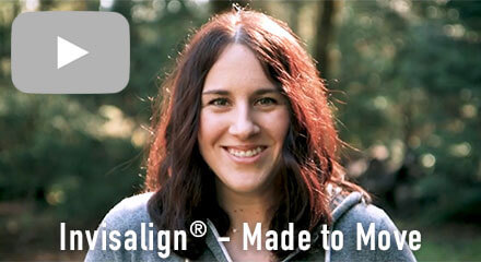 Made to move - Invisalign®